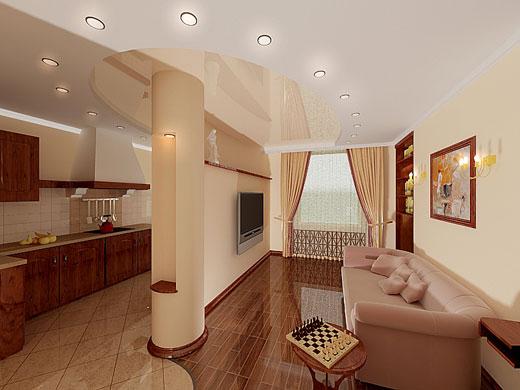 Ремонт квартир в Чапаевске